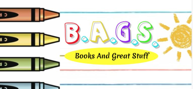 Ms Danzigers Class Bags Program